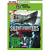 PC Silent Hunter 5