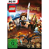 PC Lego Herr der Ringe