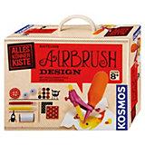Bastelbox Airbrush Design