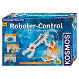 Experimentierkasten Roboter-Control