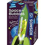 Mitbringexperimente Space Bubbles