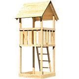 Spielturm Fidibus Satteldach