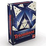 Triominos Kartenspiel