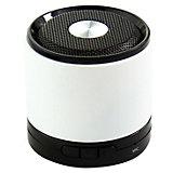 Bluetooth SoundBox Weiß