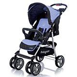 Прогулочная коляска Voyager, Baby Care, фиолетовый