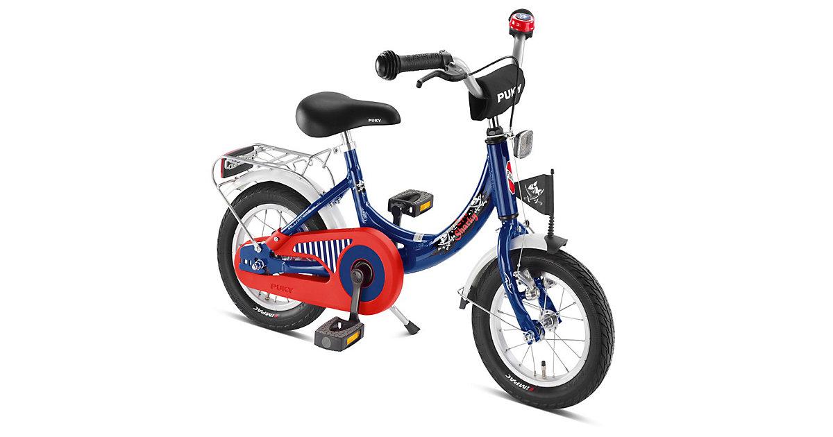 Fahrrad ZL 12-1 Alu, Capt´n Sharky blau