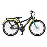 Puky Fahrrad Crusader 24-3 Alu City light