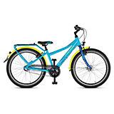 Puky Fahrrad Crusader 24-7 Alu City light