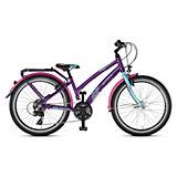 Puky Fahrrad Skyride 24-21 Alu Active light