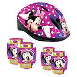 Minnie Mouse Sicherheitsset