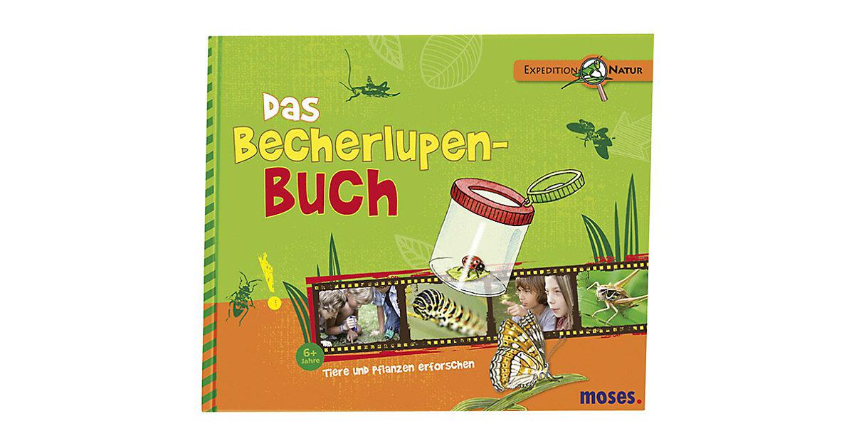 Buch - Das Becherlupen-Buch