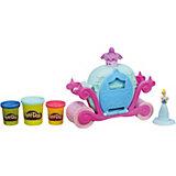 """Игровой набор """"Волшебная карета Золушки"""", Play-Doh"""