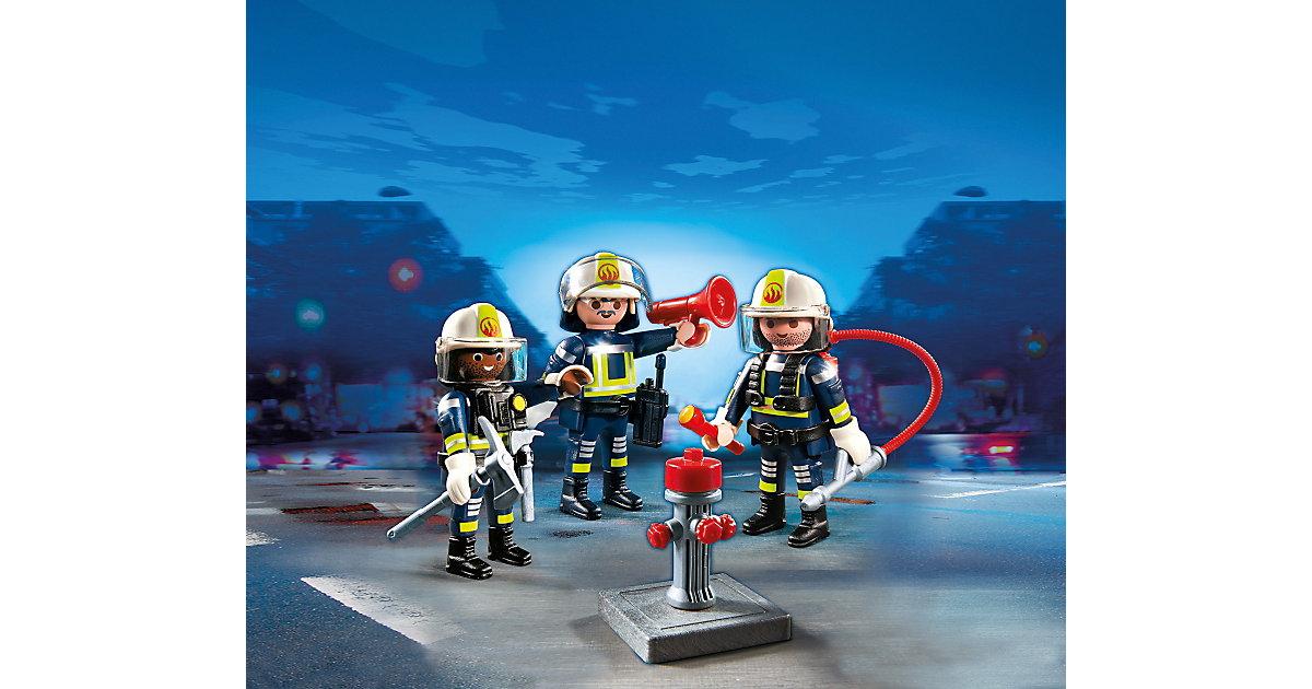 5366 Feuerwehr-Team