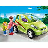Детский сад: Городской автомобиль, PLAYMOBIL