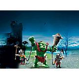PLAYMOBIL® 6004 Riesentroll mit Zwergenkämpfern