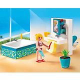 PLAYMOBIL 5577 Особняки: Современная ванная комната
