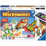 Die verrückten Experimente der Microminds