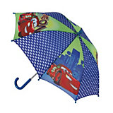 Regenschirm Cars