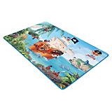 Kinderteppich Capt'n Sharky, 100 x 160 cm