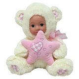 Кукла Медвежонок со звездой, Anna De Wailly