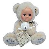 Кукла Медвежонок с платочком, Anna De Wailly
