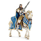 Schleich Ritter: 70119 Greifenritter König zu Pferd