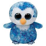 Пингвин Ice Cube, Ty