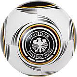 DFB Fußball weiß Gr. 5