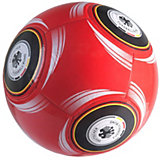 DFB Fußball Gr. 5, rot