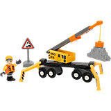 Mega Crane & Load Kit