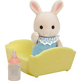 """Набор """"Малыш Молочный Кролик"""", Sylvanian Families"""