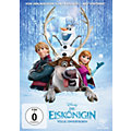 DVD Die Eiskönigin