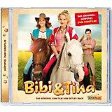 CD Bibi & Tina - Original Hörspiel zum Film