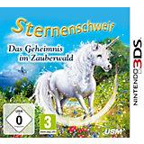 3DS Sternenschweif 3D - Das Geheimnis im Zauberwald