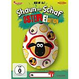 DVD Shaun das Schaf- Osterschaf-Edition