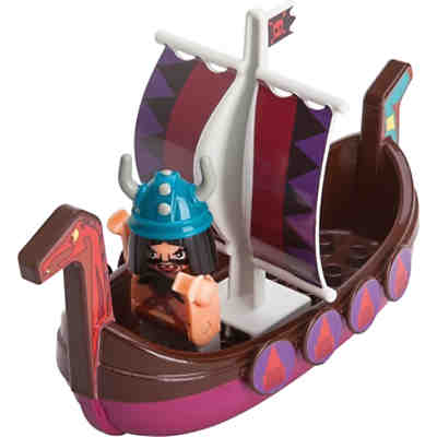 Waterplay Wickie Drachenboot Sven, 20 cm