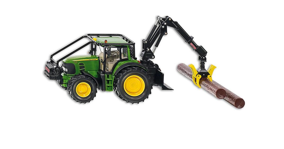 Farmer 4063 John Deere Forsttraktor 1:32