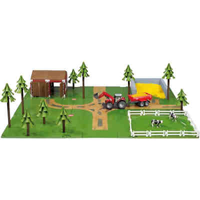 SIKU World 5601 Startset Farmer