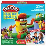 """Play-Doh Spiel """"Alle auf Kalle"""""""