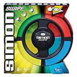 Электронная игра «Саймон Свайп», Hasbro