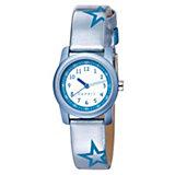 ESPRIT Armbanduhr Shiny Star + Farbstiftset