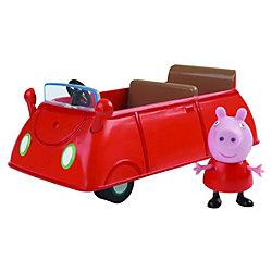 """Игровой набор """"Машина Пеппы"""", Свинка Пеппа"""