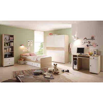 Komplettzimmer f r kinder im alter von ber 12 jahre for Einzelbett jugendzimmer