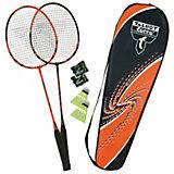 Badminton-Set Black Magic