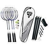 Badminton-Set 4-Fighter