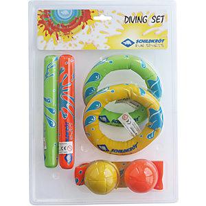 Neoprene Diving Set
