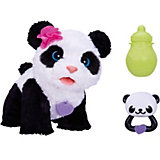 "Интерактивная игрушка ""Малыш Панда"", FurReal"