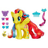 My Little Pony Deluxe Modepony Fluttershy