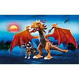 PLAYMOBIL 5483 Азиатский дракон: Огненный дракон