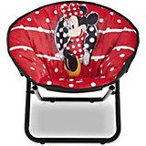 Stuhl, Minnie Mouse, klappbar